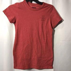 Patagonia women's slim fit t-shirt XS